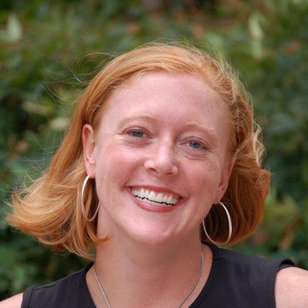 Amy Langenkamp, O'Shaughnessy Associate Professor Chair of Education Studies