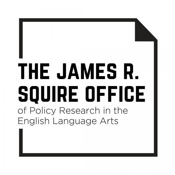 James R. Quire Office of Policy Research in the English Language Arts