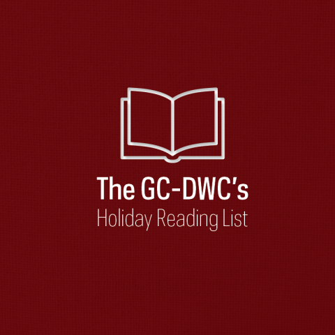 Holiday Reading List Icon