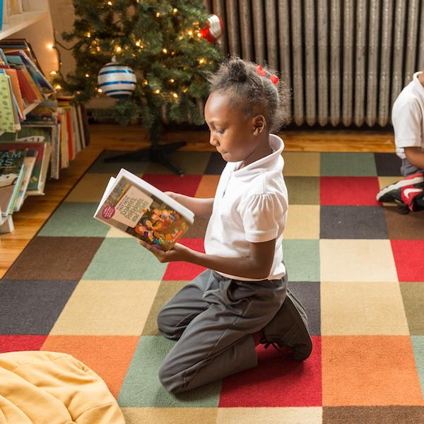 Center for Literacy Education - Literacy Gift Guide