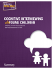 Cognitive Interviewing with Young Children Research Brief Cover Page